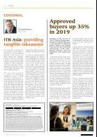 ITB Asia News 2019 Day 1 Edition - Page 2