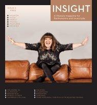 INSIGHT Magazine Issue 5