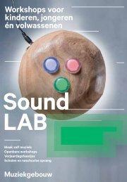 SoundLAB folder