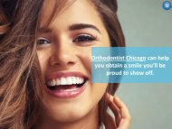 Invisalign Chicago | Orthodontic Experts