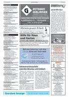 15.10.2019 Grenzland Anzeiger - Seite 6
