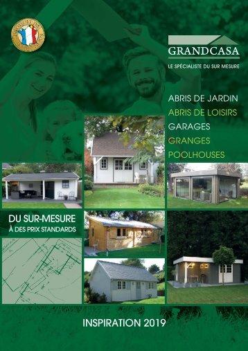 Grandcasa 2019