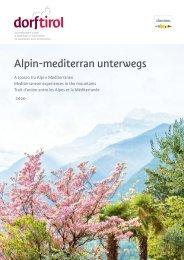 Imagekatalog Dorf Tirol 2020
