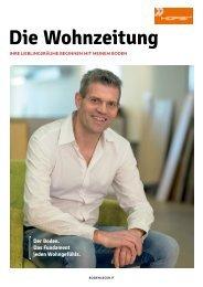 Wohnzeitung 2019 Hofer