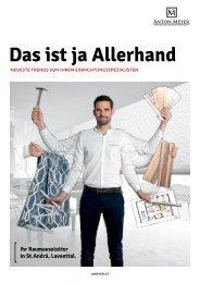 Wohnzeitung 2019 Meyer