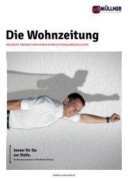 Wohnzeitung 2019 Müllner