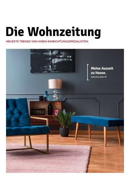 Wohnzeitung 2019 Neutral