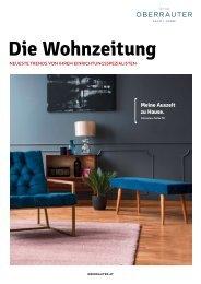 Wohnzeitung 2019 Oberrauter