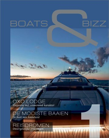 Table Book Boats & Bizz