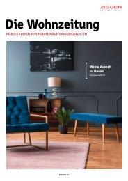 Wohnzeitung 2019 Zieger