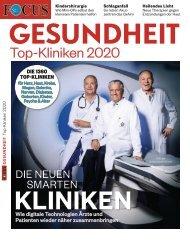 FOCUS-GESUNDHEIT_2019-8 Vorschau