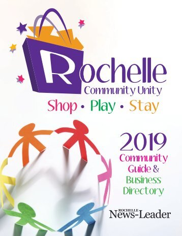 Community Unity 2019