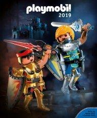 Playmobil catalogo natale 2019 italiano