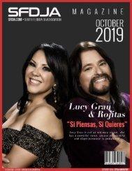 SFDJA Magazine October 2019