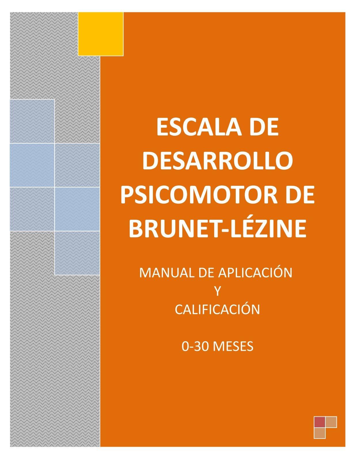 362309866-Test-Brunet-Lezine-Completo