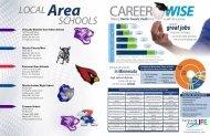 CareerWISE 2019 - Fairmont Area Life