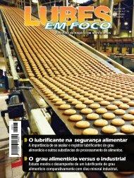 Revista Lubes em Foco - Ed 74  /  Lubes em Foco Magazine - Issue 74