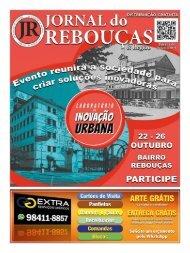 Jornal do Rebouças - Edição 57 - Outubro/2019