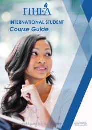 International Student Interactive Course Brochure Oct 2019