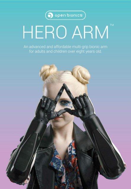 Hero Arm