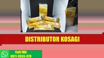 EKSLUSIF!!! CALL/WA 0811-9555-978 Suplemen Stamina Pria Herbal KOSAGI Pangandaran
