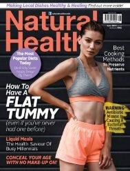 Natural Health  June 2019