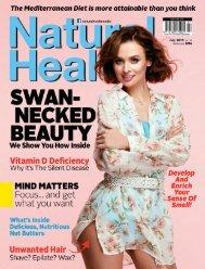 Natural Health July 2019