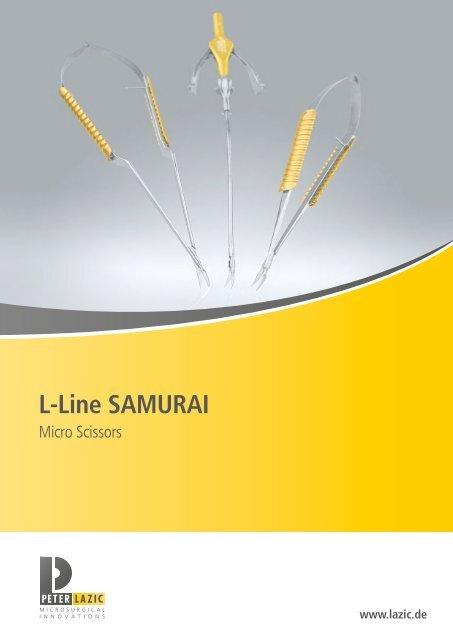 L-Line SAMURAI