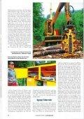Seilkran für 6000 Hektar!   A skyline system for 14800 acre! - Seite 3