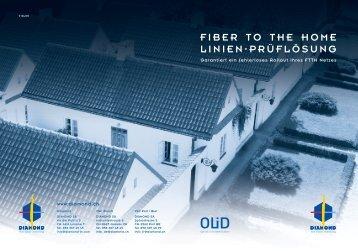 Flyer OLID (German)