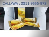 EKSLUSIF!!! CALL/WA 0811-9555-978 Suplemen Herbal Untuk Stamina Pria KOSAGI Dharmasraya