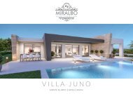 Villa Juno - Javea Costa Blanca
