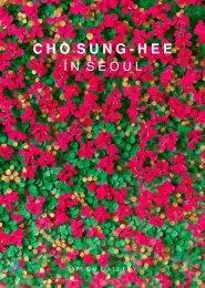CHO SUNG-HEE IN SEOUL
