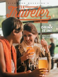 RVA Traveler Fall 2019