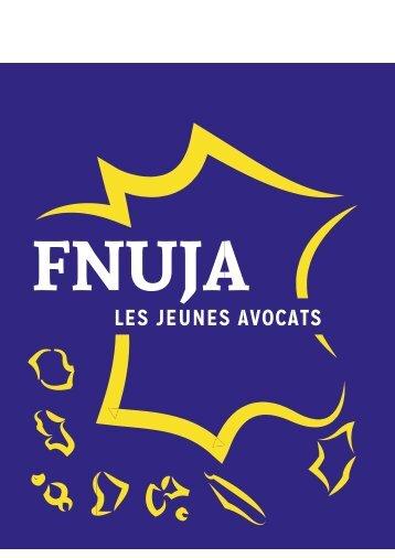 annuaire fnuja 2019-2020