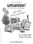 Beiträge zur Wohnungsfrage, dérive Sonderausgabe, Herbst 2019 - Page 4