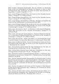 Kulturwissenschaftliches Forschungskolleg - SFB/FK-427 Medien ... - Seite 3
