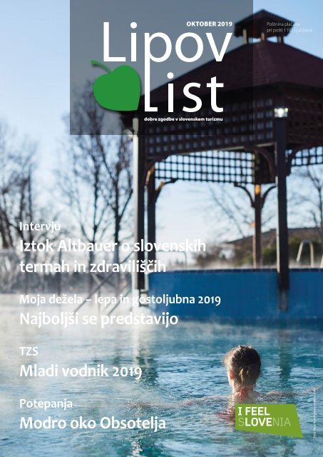 Revija Lipov list