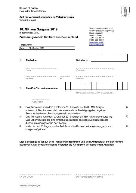 GP_Zulassungsschein_Deutschland