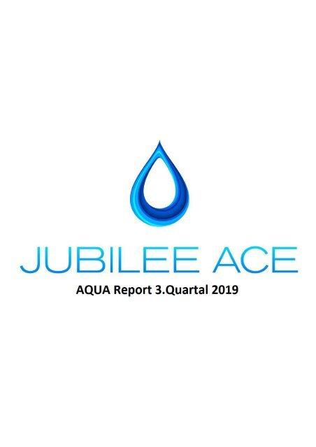 Jubilee ace