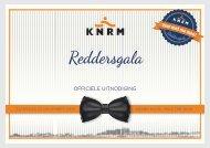KNRM Reddersgala 2019