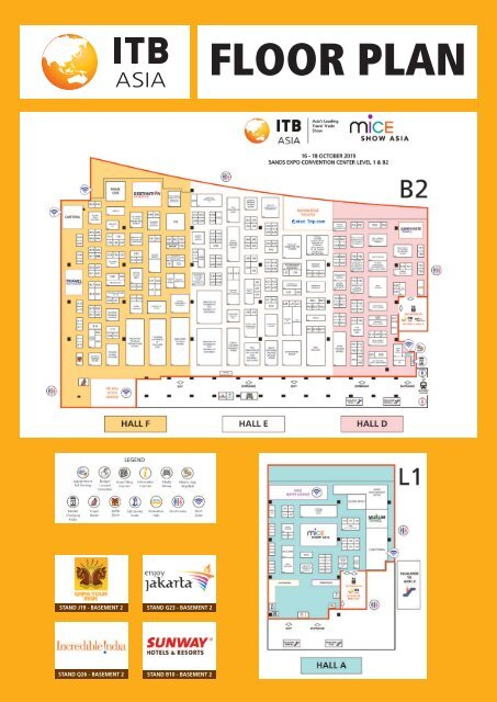 ITB Asia News 2019 Day 2 Edition