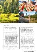 Wandertipps Bayerischer Wald - PocketGuide 2019 - Seite 5