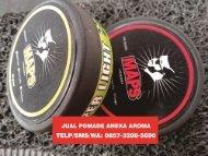 TERBAIK!!! TELPSMSWA 0857-3208-5690 (Isat), Jual Pomade Termurah