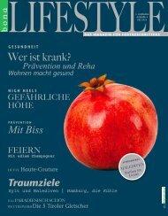 bonalifestyle-Ausgabe 4   2014