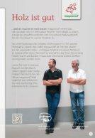 megawood - Terrasse weiter gedacht Magazin 2020 - Page 3