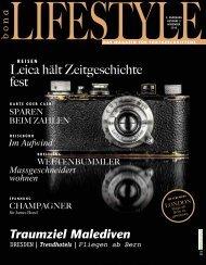 bonalifestyle-Ausgabe 3 | 2015