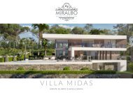 Villa Midas - Javea Costa Blanca