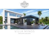 Villa Minos - Javea Costa Blanca