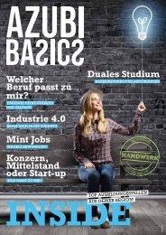 Azubi Basics 296 Azubi Wissen für Hannover 2020